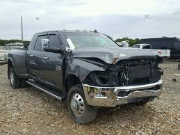 100 Truck Auctions In Texas 3C63RRML6DG610179 2013 GRAY RAM RAM TRUCK On Sale In TX