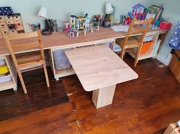 Desks & Chairs Archives - IKEA Hackers Ikea Mammut Kids Table And Chairs Mammut 2 Sells For 35 Origin Kritter Kids Table Chairs Fniture Tables Two High Quality Childrens Your Pixy Home 18 Diy Latt And Hacks Shelterness Set Of Sticker Designs Ikea Hackery Ikea