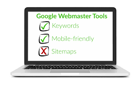 Webmaster by The Importance Of Google Webmaster Tools