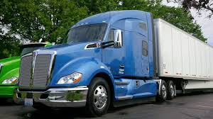 100 Kw Truck Driving The Kenworth T680 T880 News