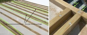 réaliser un lambourdage bois sur dalle béton