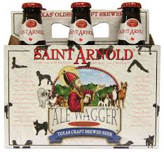 St Arnolds Pumpkinator 2017 by Pet Project Saint Arnold Renames Beer To Benefit Man U0027s Best