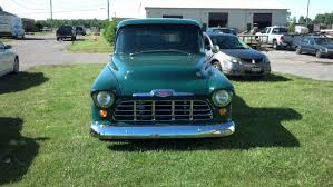 1956 Chevy Truck - S & S Auto Body Of Clarence Inc. Oil Slick Teaser 1956 Slammed Chevy Pickup Shop Truck Patina Hot Chevrolet Stretched Truckin Magazine 1957 Grill Awesome 3800 Dually 1 Ton Cameo Pro Touring Resto Mod Bagged Air Ride Custom S Auto Body Of Clarence Inc Classic Best Of 36th Annual Daytona Turkey Run With An Ls2 Youtube Automotive News 56 Gets New Lease On Life Sold Stepside New Build Ca For Sale Craigslist And Van