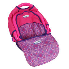 Pretend Car Seat Is Perfect For Baby Dolls. Now You Can Strap Baby ... Graco Souffle High Chair Pierce Doll Stroller Set Strollers 2017 Vintage Baby Swing Litlestuff Best Of Premiumcelikcom 3pc Girls Accessory Tolly Tots 4 Piece Baby Doll Lot Stroller High Chair Carrier Just Like Mom Deluxe Playset With 2 In 1 Sleepsack For Duodiner Eli Babies R Us Canada 2013 Strollers And Car Seats C798c 1020 Cat Double For Dolls Youtube 1730963938 Amazoncom With Toys Games