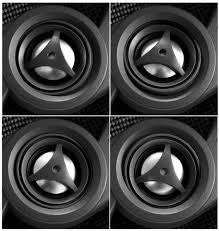 Klipsch Angled Ceiling Speakers by Angled Kevlar Woofer 6 5