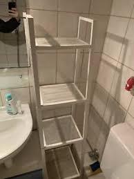 ikea regal metall badezimmer ausstattung und möbel ebay