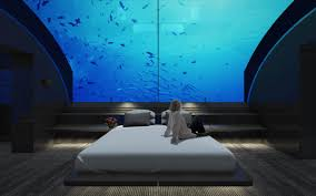 100 Conrad Maldives Underwater Dive Deep Into The Worlds First Hotel Maxim