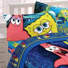 spongebob twin comforter mr awesome bedding obedding com