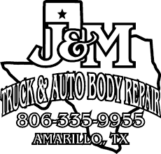 J & M Truck & Auto Body Repair - Automotive Repair Shop - Amarillo ...