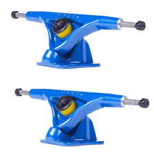 Landyachtz Bear 852 Trucks Blue - Longboard Trucks - - ATBShop.co.uk