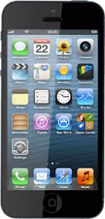 Apple iPhone 5 Turn data roaming on or off