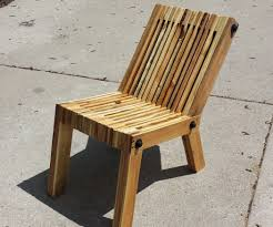 Pallet Outdoor Chair Plans by Wood Pallet Benches 138 Furniture Ideas With Wooden Pallet Chair