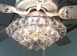 Shabby Chic Ceiling Fan Light Kit by How To Install A Light Kit For A Ceiling Fan New Year New Room