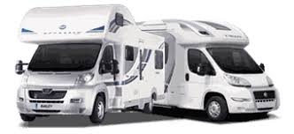 Campervan Hire UK