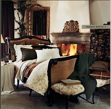 Ralph Lauren Home St Germain Collection Castle French European Old