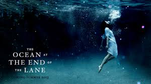 The Ocean At The End The Lane Neil Gaiman