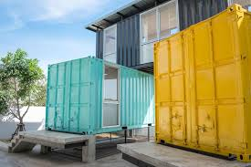 100 Homes Shipping Containers Exciting Ideas For Sustainable LowCost Housing Using