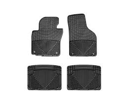 2008 volkswagen passat all weather car mats all season
