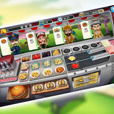 100 Food Truck Games Chef Cooking Game Domov Facebook