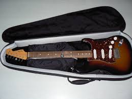 Fender John Mayer Stratocaster Moustic57 Images