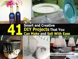 Diy Craft Ideas To Make Money
