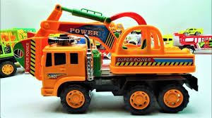 Baby Studio - New Super Excavator Truck Toys, Truck Toys And Car ... 122 Large Garbage Truck Sanitation Children Toys Kids Inertia The Top 15 Coolest For Sale In 2017 And Which Is Usd 10180 Cat Carter Electric Plowing Truck Heavy Duty Crawler Toy Trucks That Tow And Advertised On Tv Metal For Toddlers Cute Toys Classic Car Set Cars Hiinst Best Seller Drop Ship Christmas Gift Disassembly Antique Monster Jeep Hot Wheels Pac Man Learn Colors With Pac Man Back To Future Llc Fire Rc Transforming One Lift Boys 2 3 4 5 Year Old Boy Kids Lights Toddler Semi 18 Wheeler Semi Rig Ride
