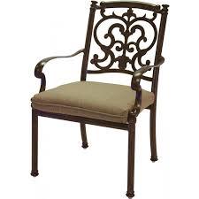 Darlee Patio Furniture Quality by Amazon Com Darlee Santa Barbara 9 Piece Cast Aluminum Patio