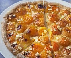 recette cuisine été tarte d été aux abricots recette de tarte d été aux abricots