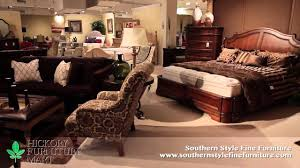 Southern Style Fine Furniture Hickory Furniture Mart in Hickory