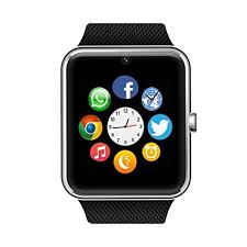 Amazon ANCwear Bluetooth Smart Watch with SIM Card Slot for