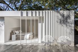 100 Modern Containers Marilia Pellegrini Transforms Old Shipping Containers Into A