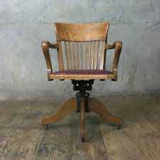 Acrylic Swivel Desk Chair by Articles With Antique Oak Student Desk Chair Tag Antique Wooden