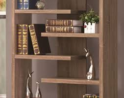 Rustic Wood Cool Retail Bookcase Floating Shelves Store Unique Displays Love This Book Case Tremendous Shop Metal Wall Product Shelving Units Display