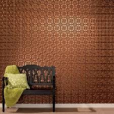 bronze peel and stick backsplash tile you ll wayfair