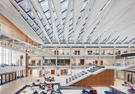 100 Jacobs Architects Ennead EERC University Of Texas Austin