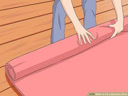This Old House Squeaky Floor Screws by How To Fix A Squeaky Floor 10 Steps With Pictures Wikihow