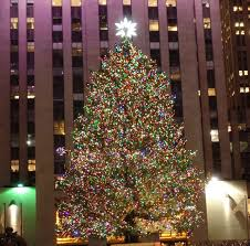 Rockefeller Plaza Christmas Tree Lighting 2017 by Rockefeller U0027s 83rd Annual Tree Lighting