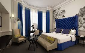 100 Residence Curtains 15 Blue Drapes And Curtain Ideas For A Stunning Modern Interior