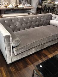 grey velvet sofa bed best 25 velvet corner sofa ideas on pinterest