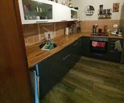 küche mit e geräten ohne kühlschrank
