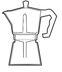 How The Moka Pot Works