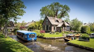100 Boathouse Architecture Wallpaper Trees People Boat Flowers Garden
