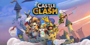 Pumpkin Duke Castle Clash 99 by Games Of Life