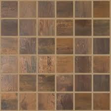 Copper Tiles For Backsplash by Antique Copper Mosaic Tile Nickels