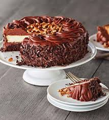 ultimate chocolate cake cake delivery harry david