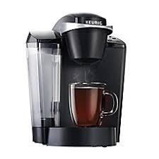KeurigR K ClassicTM K55 Single Serve Cup PodR Coffee Maker