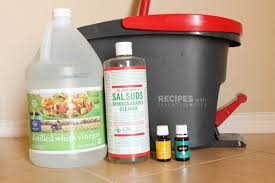 tile floor cleaner recipe recipes with essential oils