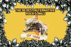 Zeitgeist Smashing Pumpkins Spotify by The 96 Best Alternative Rock Songs Of 1996 Spin Page 5