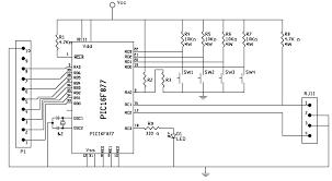 X10 Lamp Module Led by 28 X10 Lamp Module Schematic X10 Program Module Diagram X10