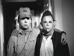Michael Myers Actor Halloween 2 by A Very Brief History Of A Very Famous Mask